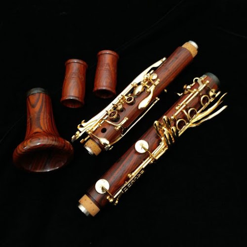 dating buffet clarinet