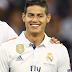 James NO se va del Real Madrid, esto dijo el presidente del equipo