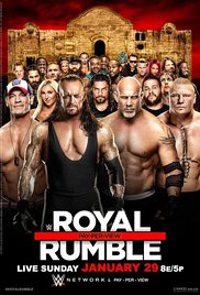 Watch WWE Royal Rumble Online Free 2017 Putlocker