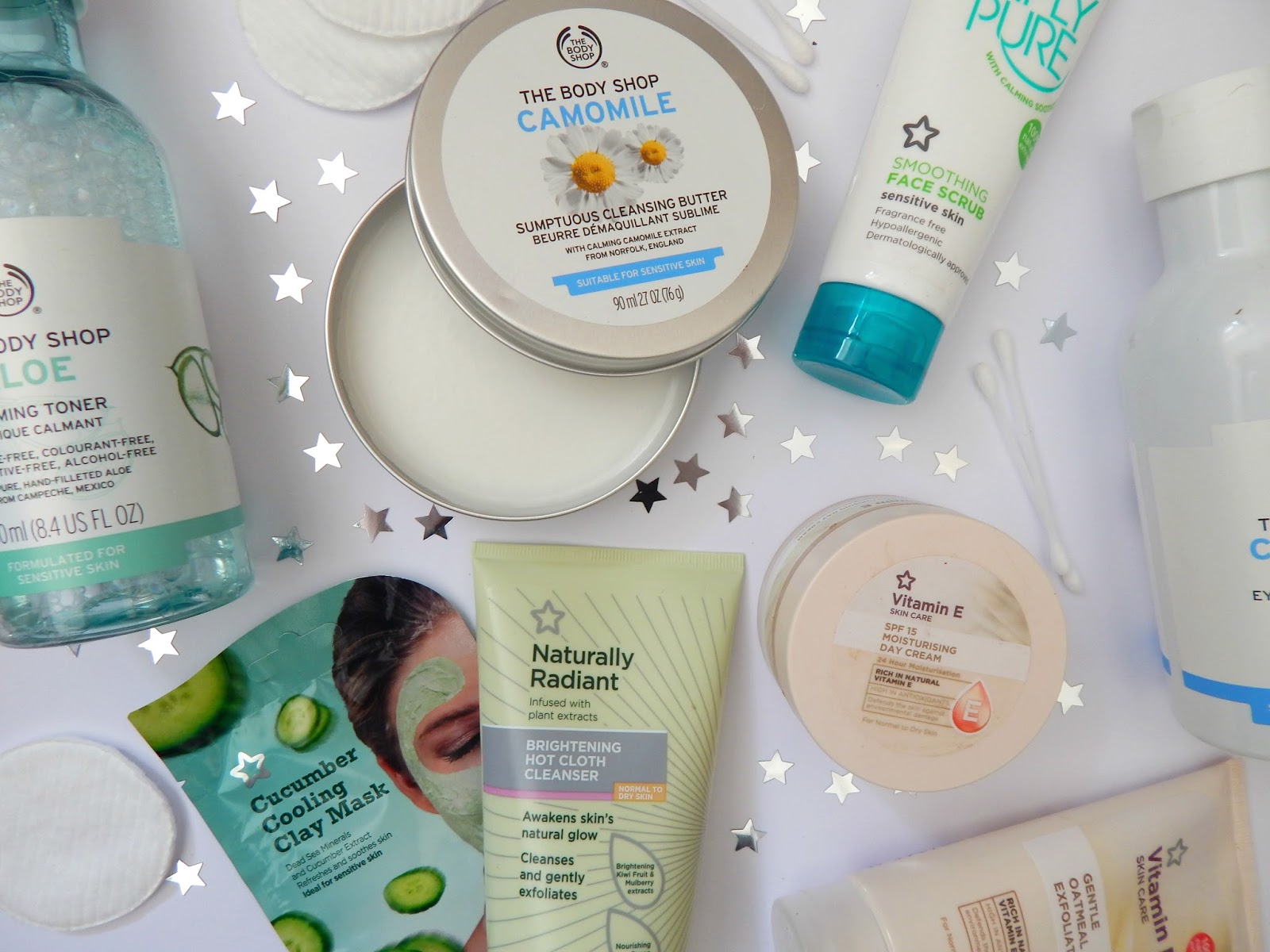 Cruelty-Free Skincare for Dry & Sensitive Skin - what lauren