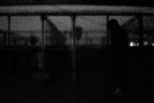 Fotografía de Nestor Moratto