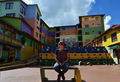 Presupuesto del viaje de dos meses por Colombia
