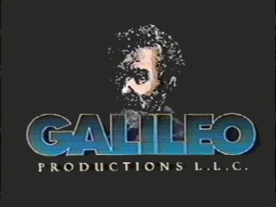 The Array of Award Winning Work From GALILEO PRODUCTIONS, LLC