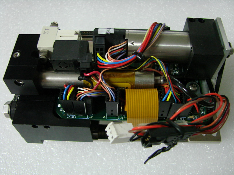 Semiconductor Equipment: Surplus Spare Parts for CAMALOT