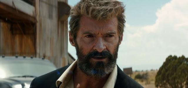 Diretor de 'Logan' revela nova arte conceitual do Wolverine, de Hugh Jackman