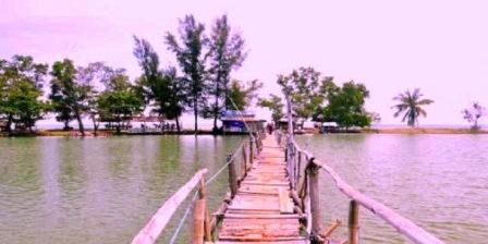 Pulau Seumadu lhokseumawe aceh indonesia