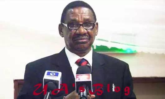 I Earn N200,000 Per Month As PACAC Chairman - Prof. Sagay