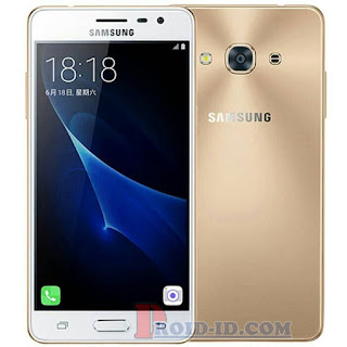 Cara Flash Samsung Galaxy J3 Pro SM-J3110 (Fix Playstore)