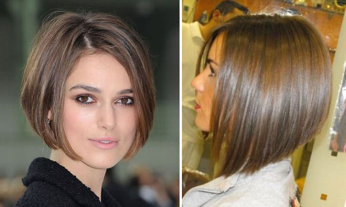 Internex Posed: Bob Hairstyles For Thin Hair