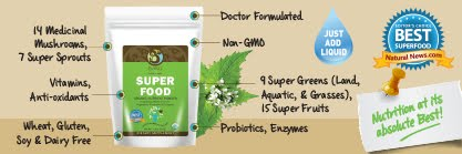 Kosher Superfood