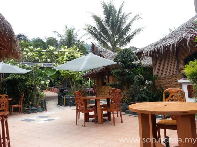 Agrotek Gargen Resort, Hulu Langat