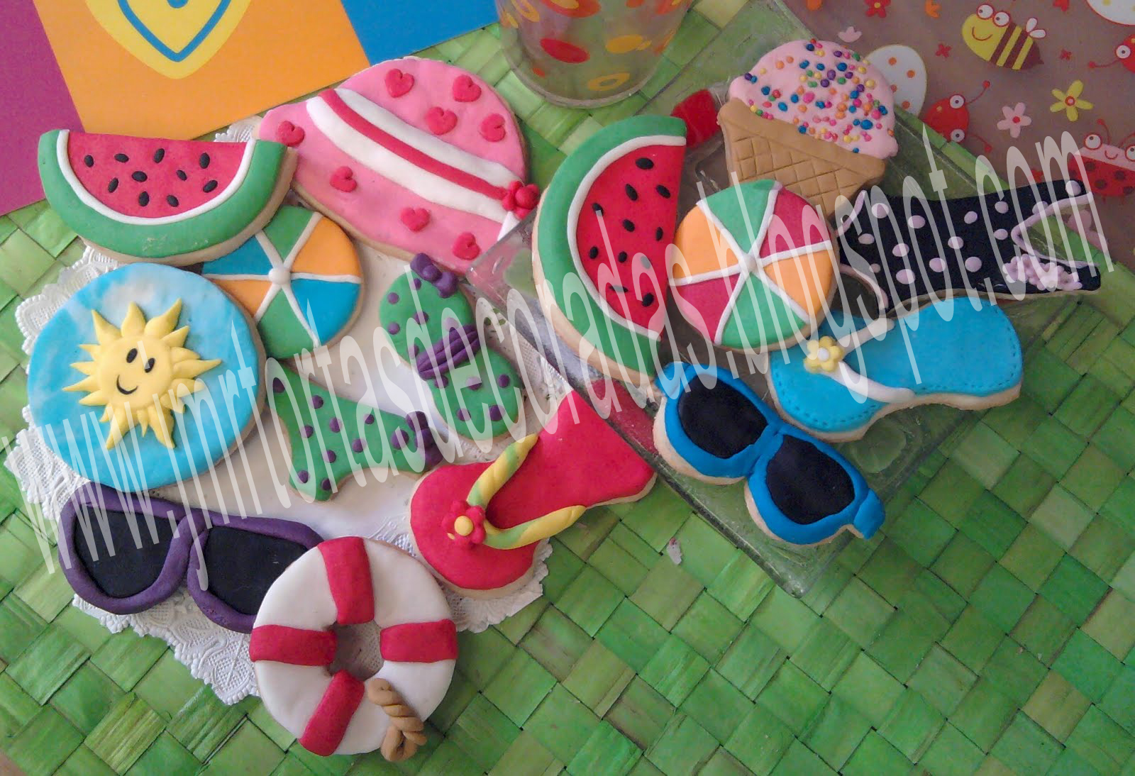 Playeras Decoradas Cookies Playeras Jmr Tortas Decoradas