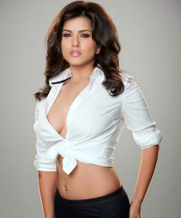 Sunny Leone Latest Hot Stills - Thecinesizzlerscom-Latest -5631