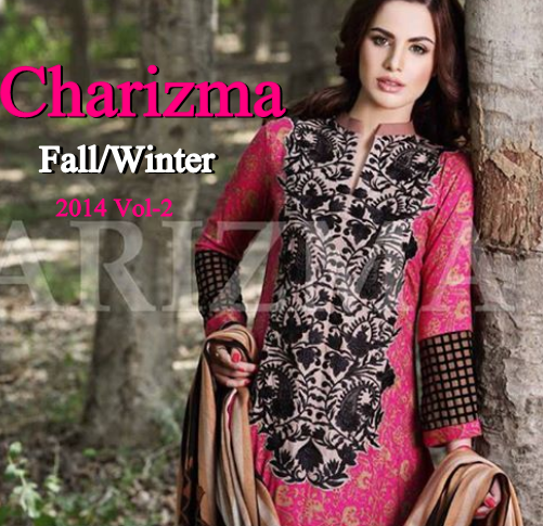 Charizma Winter Vol-2 2014-2015