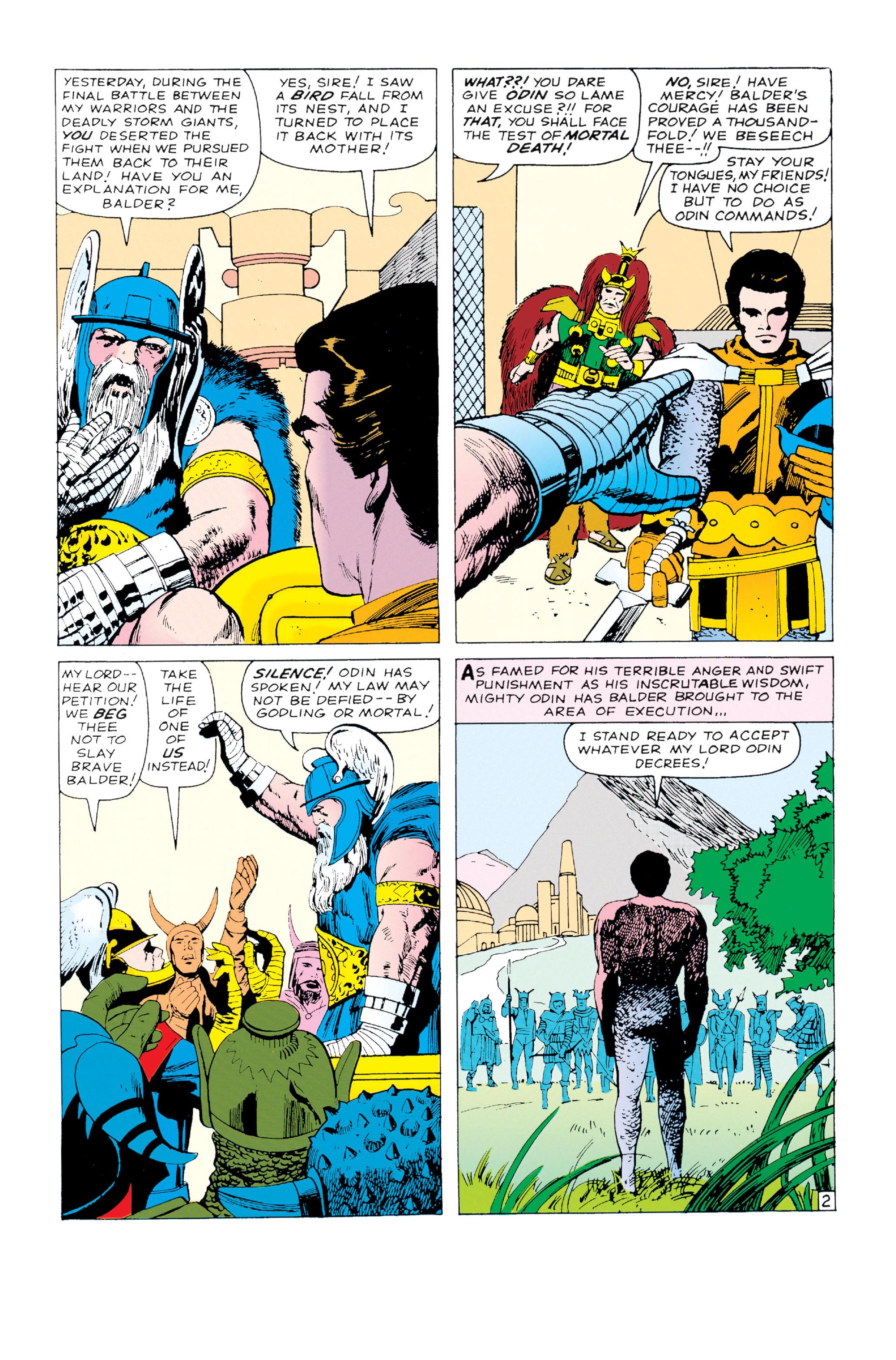 Thor (2007) Issue #600 #13 - English 64