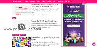 Cara Membuat Iklan Google AdSense Yang Responsive Untuk Meningkatkan Penghasilan Blog