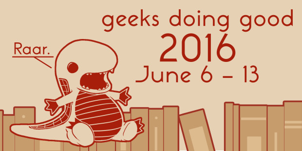https://www.indiegogo.com/projects/geeks-doing-good-2016#/