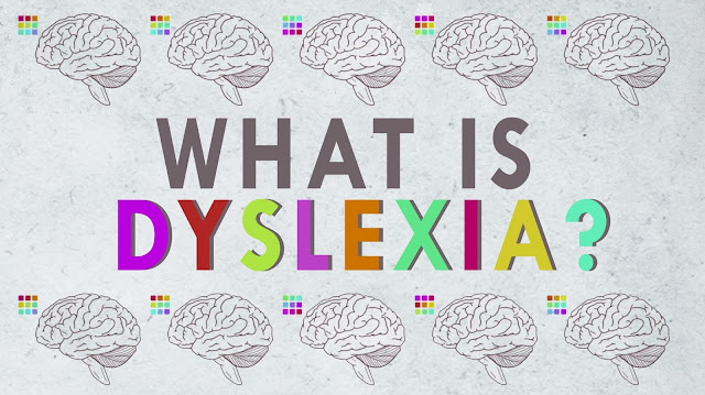 Learn about dyslexia