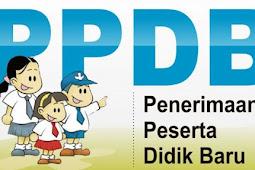 Hasil PPDB SMA 2017 Kota Yogyakarta