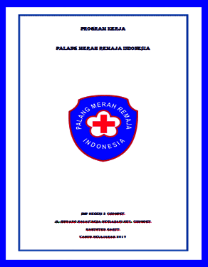 Program Kerja PMR Download