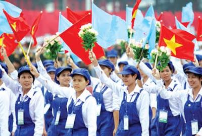 Trả lời cho câu hỏi vì sao công nhân vẫn là giai cấp lãnh đạo cách mạng trong tình hình hiện nay