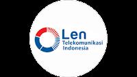 PT Len Telekomunikasi Indonesia , karir PT Len Telekomunikasi Indonesia , lowongan kerja PT Len Telekomunikasi Indonesia , lowongan kerja 2018