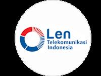 PT Len Telekomunikasi Indonesia - Recruitment For D3, S1 HR Staff, Accounting Staff LEN Group July - August 2018