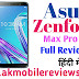 Asus Zenfone Max Pro M1 Full Reviews In Hindi