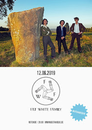 FAT WHITE FAMILY | BOTANIQUE