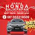 Price List Harga Mobil Honda Balikpapan 2017