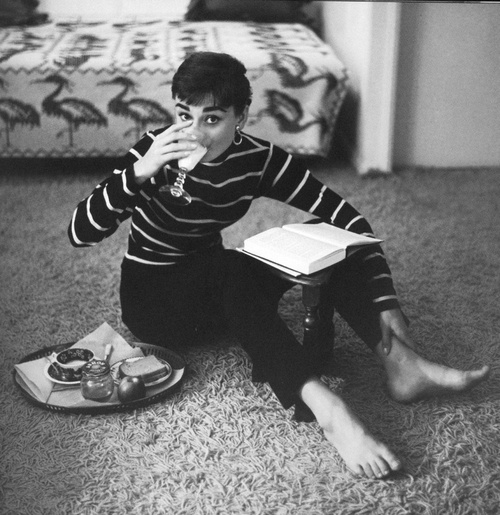 V I Babymamas Celebrating An Icon And Why I Never Tire Of Looking At Pictures Of Audrey