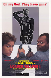 Con el arma a punto<br><span class='font12 dBlock'><i>(National Lampoon&#39;s Loaded Weapon)</i></span>
