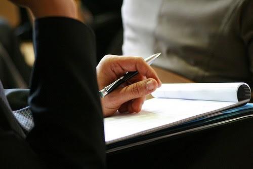 Panduan Menghadiri Temuduga - Kerja Swasta