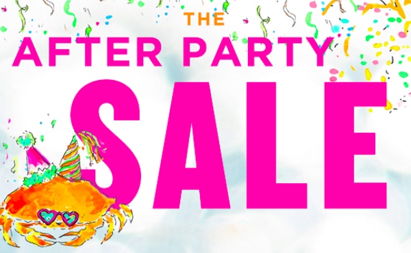 7dbfccb5e6eb4d If you've been reading for the past few days, it's absolutely no secret  that the Lilly Pulitzer After Party Sale starts at 8am! The girls are off on  their ...