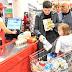 Mazedonischer Einzelhandel profitiert von realen Einkommensverbesserungen
