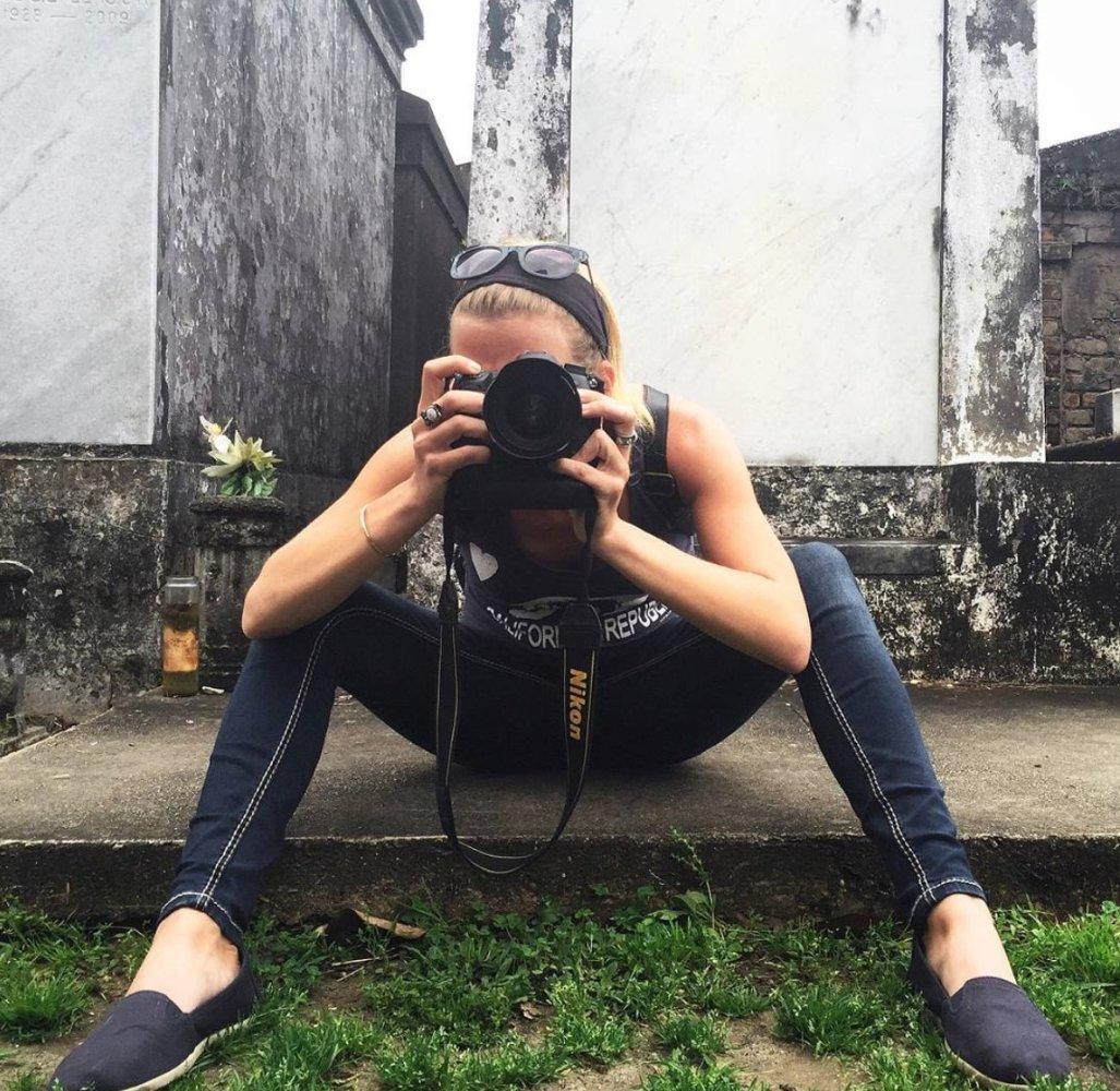 Blaire Noonan Nude Photos 38