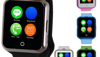 No. 1 D3 Smart Watch Stock Rom