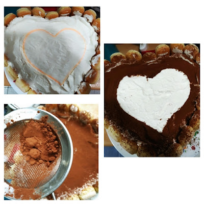 torta Charlotte
