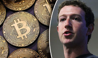 Mark Zuckerberg BACKS cryptocurrency and reveals why bitcoin will SHAPE the world