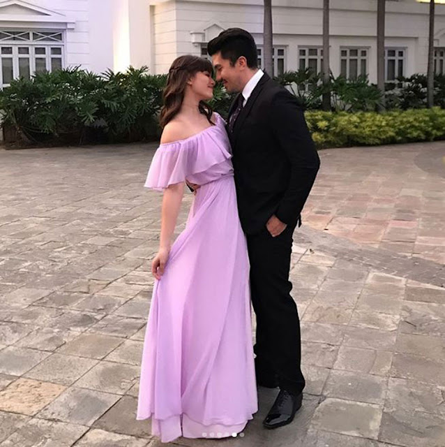 Jessy Mendiola Posts Sweet Photos with Luis Manzano! Is This A Sign That They Might Be Tying the Knot Soon?