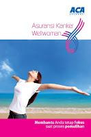 asuransi khusus wanita