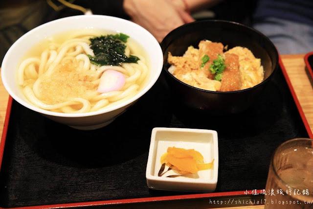 (日本福岡)大福(大福うどん)拉麵,車站平價排隊簡餐