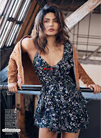 Priyanka Chopra looks fresh stylish young and beautiful for Elle Canada April 2018 ~  Exclusive Galleries 002.jpg
