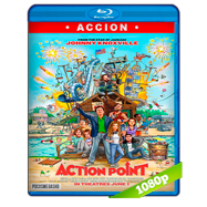 Action Point (2018) BRRip 1080p Audio Dual Latino-Ingles