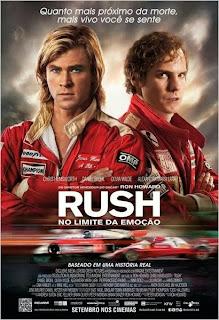Rush - No Limite da Emoção - Dublado