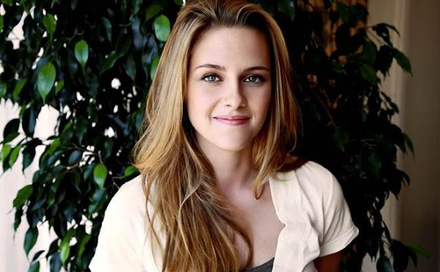 Kristen Stewart Foto Terbaru