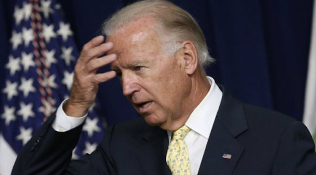 CONFUSION: Biden says 'Margaret Thatcher' called him with concerns about Trump