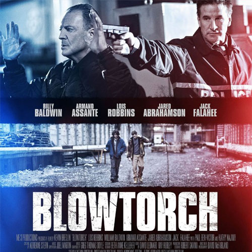 Download Film Blowtorch (2016) Bluray Subtitle Indonesia