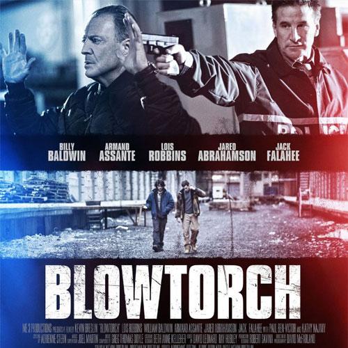 Film Blowtorch