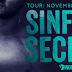 Blog Tour - SINFUL SECRETS by Melissa Ohnoutka